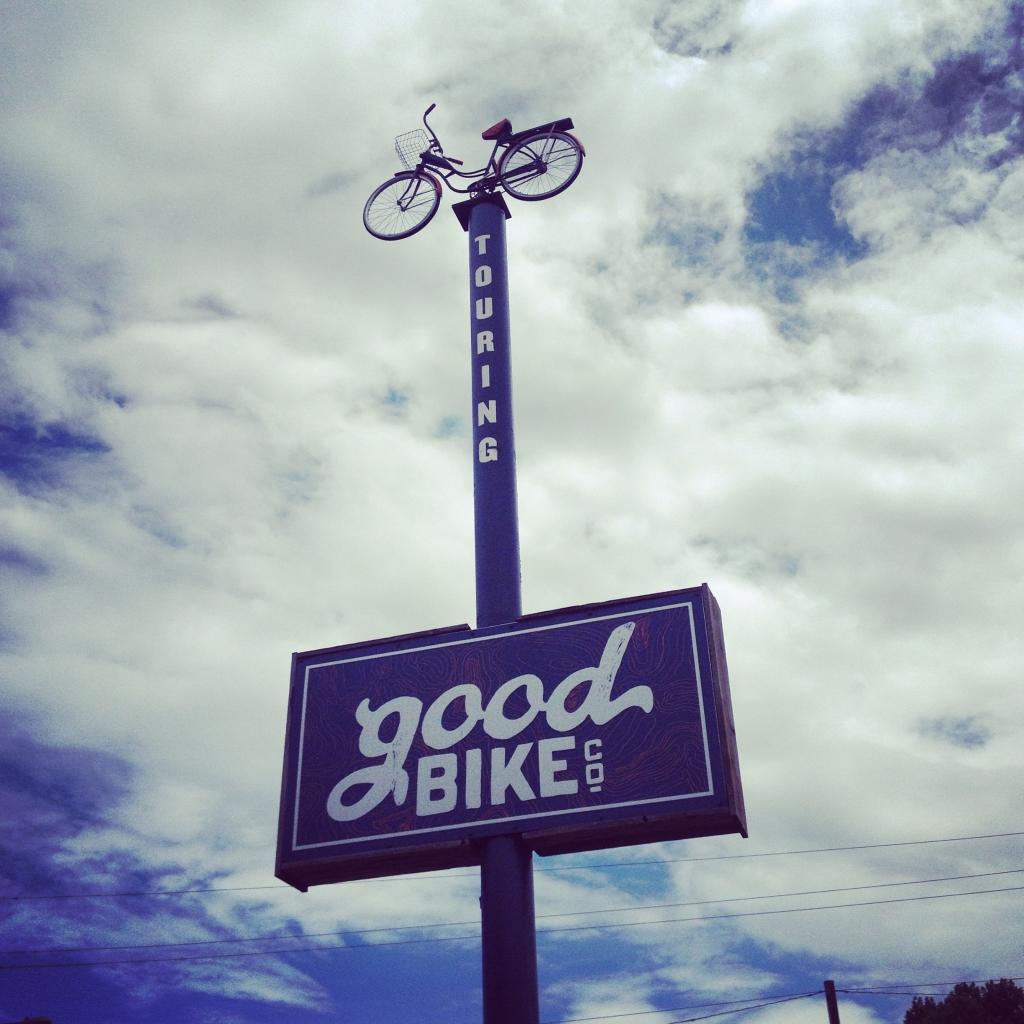 Good Bicycle Company