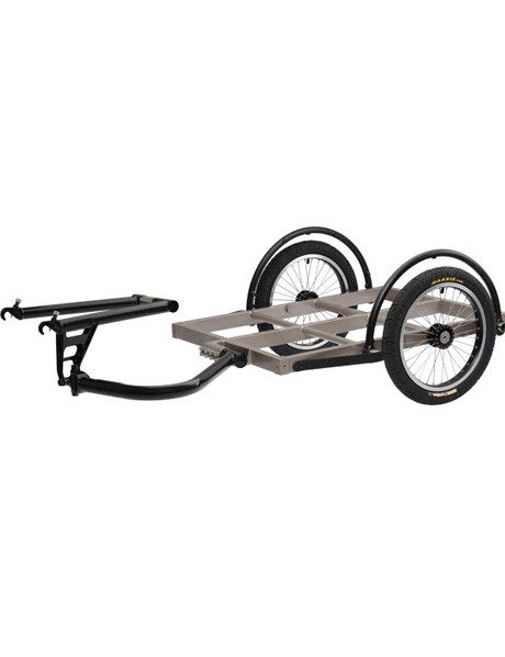 thru axle for Surly trailer