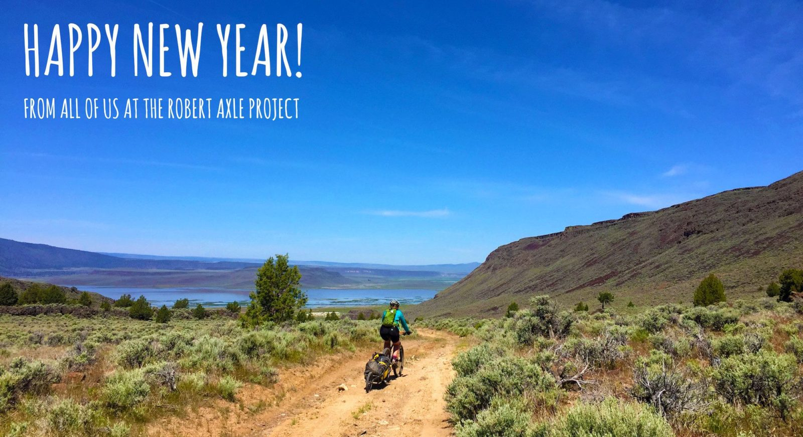 new years resolutions cycling