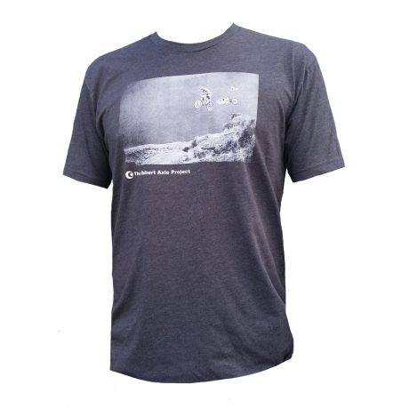 Robert Axle Project Apparel - Men's Bobbin It T-shirt