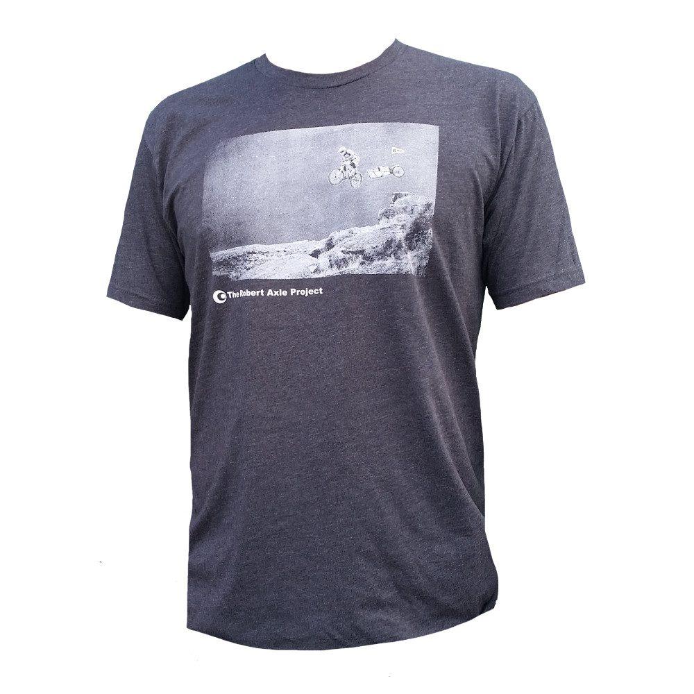 Robert Axle Project Apparel - Men's Bobbin It T-shirt