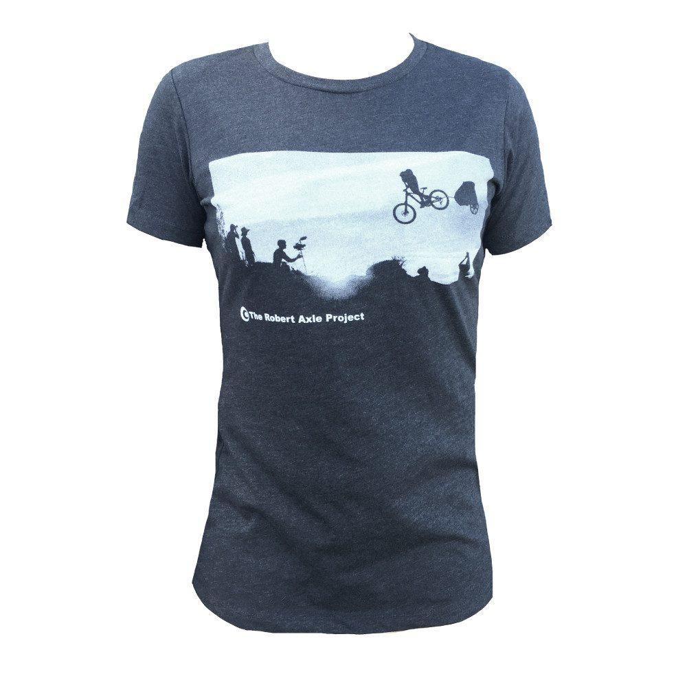 Robert Axle Project apparel - women's Sending It T-shirt