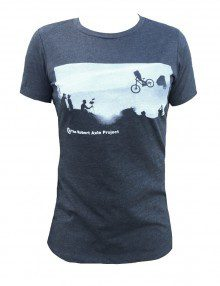 Robert Axle Project apparel - women's Sending It T-shirt