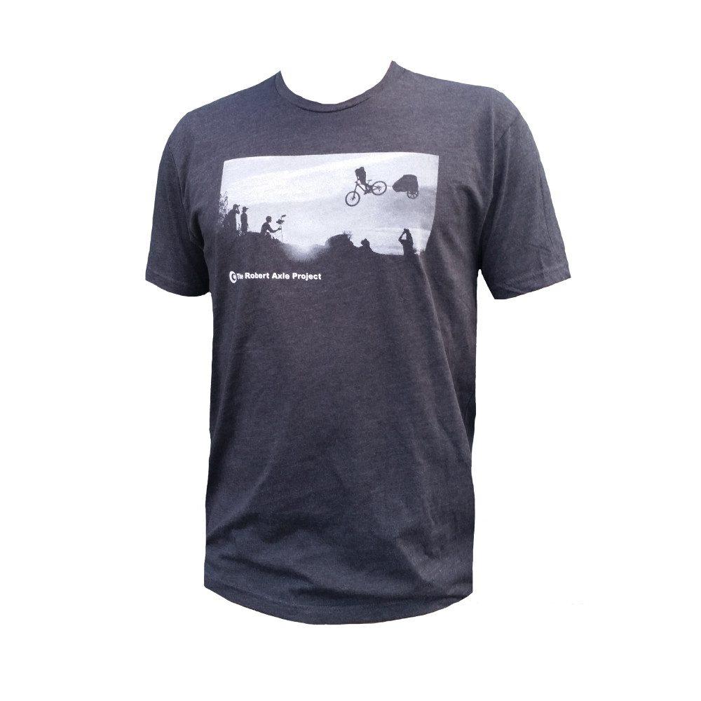 Robert Axle Project Apparel - Men's Sending It T-Shirt