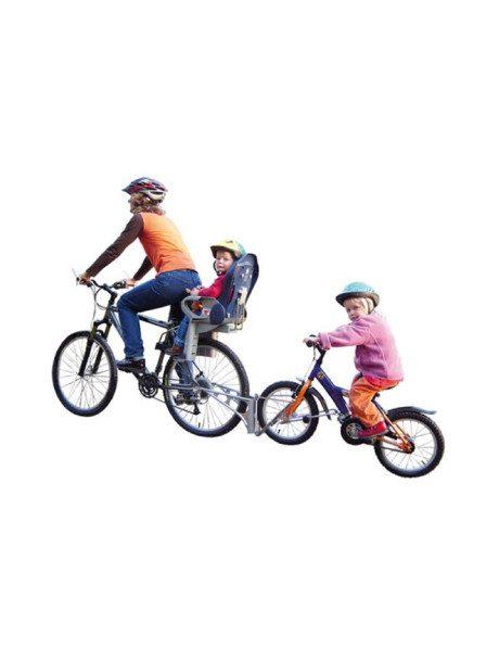 131000 Fine Thread Pair 5//16 inch Follow Me Bikes-Axle course